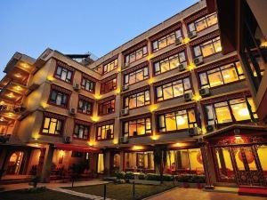 曼陀羅精品酒店