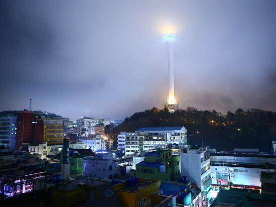 阿文特里釜山酒店(Aventree Hotel Busan)周邊圖片