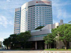 金澤全日空王冠廣場酒店(Crowne Plaza Ana Kanazawa)