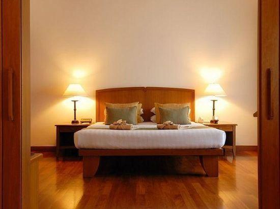 兀蘭酒店芭堤雅度假村(Woodlands Hotel and Resort Pattaya)其他