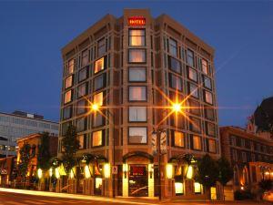 白玉蘭及溫泉酒店(The Magnolia Hotel and Spa)