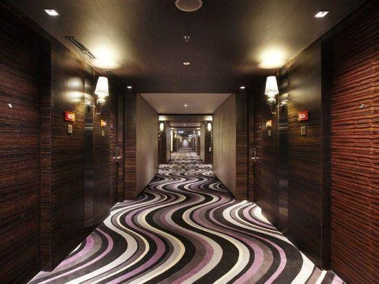 豪麗勝酒店(Horizon Hotel)公共區域