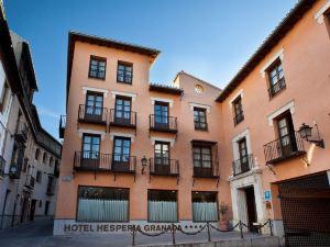 赫斯珀里亞格拉納達NH酒店(Hotel NH Granada Centro)