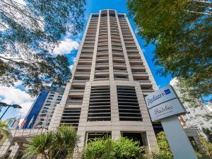 聖保羅麗笙酒店(安蒂戈雷迪森法利亞利馬)(Radisson Blu São Paulo (Antigo Radisson Faria Lima))