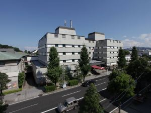 倉敷國際酒店(Kurashiki Kokusai Hotel)