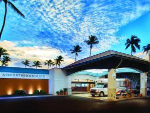 夏威夷·火奴魯魯機場酒店(Airport Honolulu Hotel)