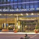 赫爾辛基西部假日酒店-羅霍拉赫蒂