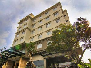 三堡壟港奴曼酒店(Noormans Hotel Semarang)