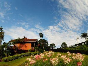 古晉婆羅洲高原度假村(Borneo Highlands Resort Kuching)