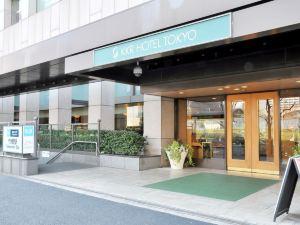 東京芙蓉酒店(KKR Hotel Tokyo)