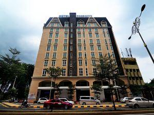 吉隆坡中環百閣利酒店(Prescott Hotel KL Sentral)