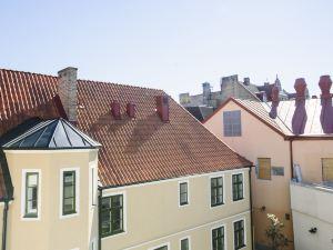 隆德北歐貝斯特維斯特優質酒店(Best Western Plus Hotell Nordic Lund)