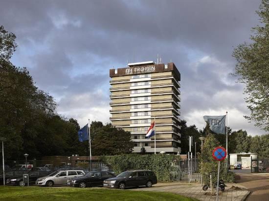 阿姆斯特丹熱帶酒店