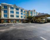 奧蘭多環球影城度假村附近舒適全套房酒店