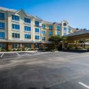 舒適套房酒店(Comfort Suites)