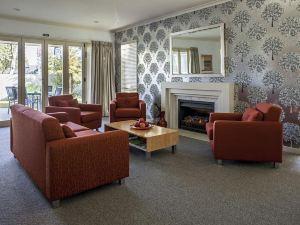 羅托魯瓦富豪棕櫚度假酒店(Regal Palms Resort Rotorua)