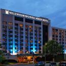 千禧麥斯威爾納什維爾酒店