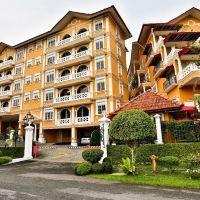吉隆坡白沙羅高原Cempenai公園公寓酒店預訂