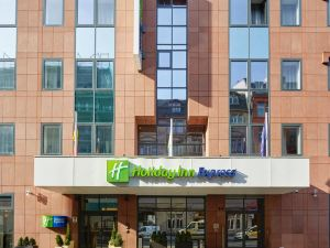 法蘭克福城火車站智選假日酒店(Holiday Inn Express Frankfurt City Hauptbahnhof)