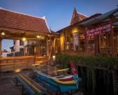 巴厘島吳之夢水療度假村