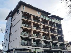 芭堤雅T5套房(T5 Suites Pattaya)