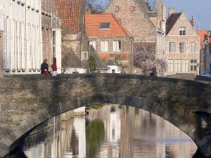 宜必思布魯日中心酒店(Ibis Brugge Centrum)