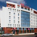 卡薩布蘭卡西迪馬魯夫宜必思酒店(Ibis Casablanca Sidi Maarouf)