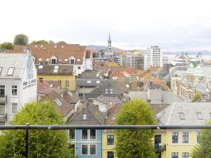 卑爾根斯堪迪克尼普頓酒店(Scandic Neptun Bergen)