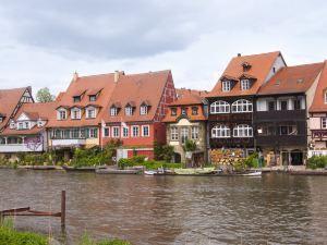 班貝格康哥拉斯迎賓酒店(Welcome Kongress Hotel Bamberg)