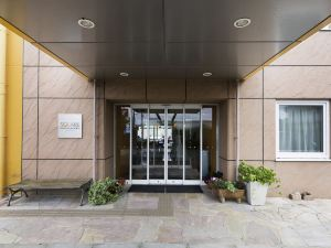 新瀉中央知鄉舍酒店(Chisun Inn Niigata Chuo IC)