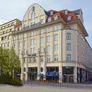 萊比錫海濱公園酒店(Seaside Park Hotel Leipzig)