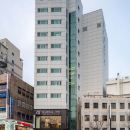 釜山全球客棧南浦洞酒店(Global Inn Busan Nampodong Hotel)