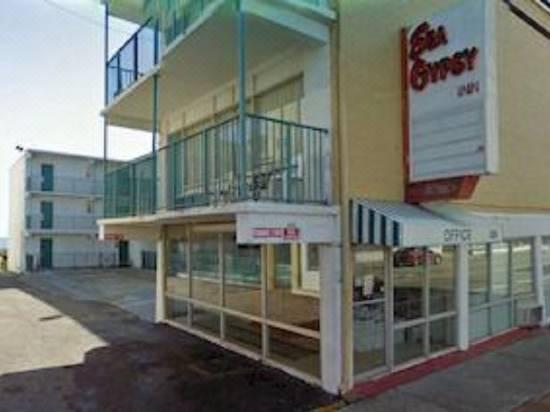 Sea Gypsy Inn Oceanfront Hotel Reviews