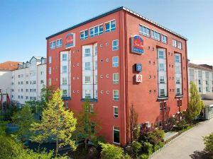 雷根斯堡中央區星辰舒適酒店(Star Inn Hotel Regensburg Zentrum, by Comfort)