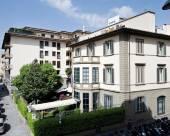 佛羅倫薩聖伽洛宮酒店