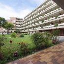 馬里納套房酒店(Suites Marilia Apartments)
