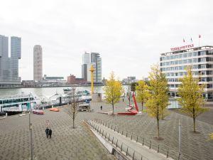 鹿特丹市中心圖恩酒店(Thon Hotel Rotterdam City Centre)