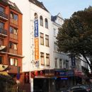 漢堡里佩爾巴A&O旅館&旅舍(A&O Hotel & Hostel Hamburg Reeperbahn)