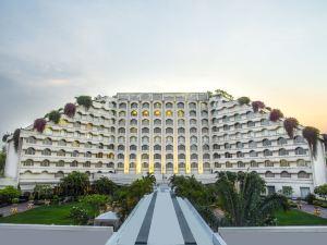 泰姬克里希納酒店(Taj Krishna)
