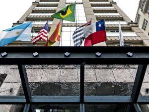 聖保羅保利斯塔提普酒店(Tryp São Paulo Paulista Hotel)