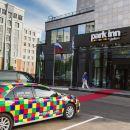 新西伯利亞麗柏酒店(Park Inn by Radisson Novosibirsk)