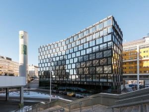 斯德哥爾摩品質環球酒店