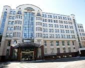 聖彼德堡中心萬怡酒店