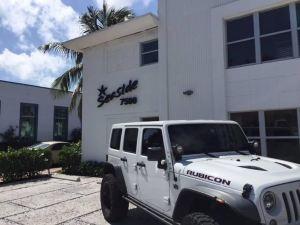 邁阿密海灘海邊公寓酒店(Miami Seaside Apartments)