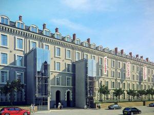 蘭斯中心舒適城市公寓式酒店(Appart'City Confort Reims Centre)