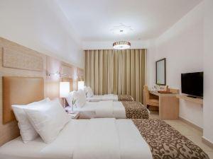托萊多安曼酒店