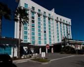 坦帕西岸希爾頓酒店