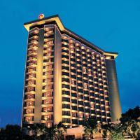 馬尼拉世紀公園酒店酒店預訂