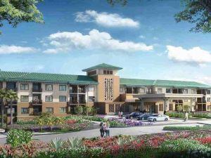 茂宜島威雷亞居家酒店(Residence Inn by Marriott Maui Wailea)