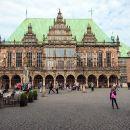不來梅麗笙藍標酒店(Radisson Blu Hotel Bremen)
